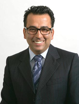 Maged El-Zein, MD