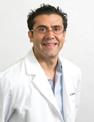 Victor Salloum, MD