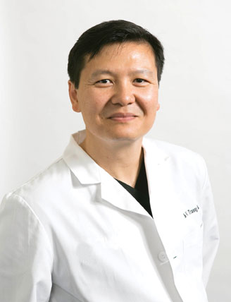 Son Truong, MD